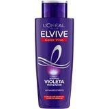 elvive color vive shampoo violeta 200ml