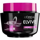 elvive arginina resist x3 fortify hair mask 300ml