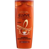 elvive extraordinary oil intensive nourishing shampoo 400ml