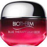 blue therapy red algae rich cream 50ml