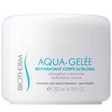 Aqua-gelée hidratante de corpo ultra fresco 200ml