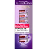 revitalift filler ampoules 7x1.3ml
