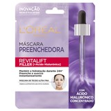revitalift filler máscara de tecido 30ml/1un.