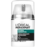 men expert hydra energetic moisturiser cream 50ml