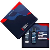 coffret force supreme creme 50ml + gel lavante 40ml + espuma barbear 50ml