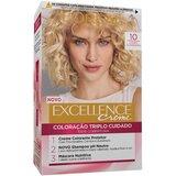 excellence cream 10.00