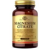Solgar Citrato de Magnésio 60comprimidos