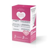 esthe-white brightening youth serum  30ml + concentrate 9ml
