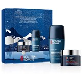 coffret force supreme creme 50ml+ desodorizante day control 48h 75ml