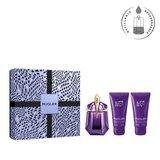 Thierry Mugler Coffret alien eau de parfum recarregável 30ml + pincel perfumado 7ml + bolsa