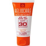 advanced seda gel spf30 protetor solar rosto 50ml