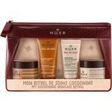 rêve de miel my cocooning skincare ritual kit
