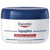 aquaphor pomada reparadora pele irritada e agredida 110ml