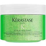 fusio scrub apaisant for sensitive scalp 250ml