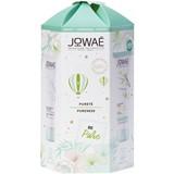 Jowae Fluído matificante equilibrante 40ml + gel de limpeza 200ml