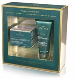 Nuxe Coffret nuxuriance ultra creme rico 50ml + nuxuriance ultra creme de mãos 75ml