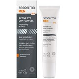 Sesderma Men eye contour gel 15ml