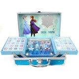 frozen 2 makeup train case