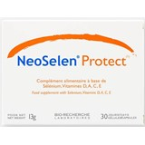 neoselen protect food suplement 30 capsules