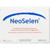 neoselen  food suplement 30 capsules