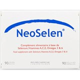 neoselen food suplement 90 capsules
