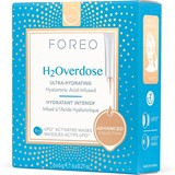 ufo h2overdose ultra-moisturizing facial mask for dry skin 6x6g  (exp 05/2021)