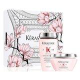 Kerastase Coffret génesis shampoo hydra 250ml+condicionador 200ml+thermique 150ml