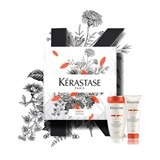 Kerastase Coffret nutritive bain satin 2 shampoo 250ml+lait vital 200ml+thermique 150ml