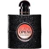 Yves Saint Laurent Black opium eau parfum para mulher 50ml