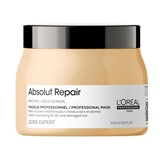 LOreal Professionnel Serie expert absolut repair gold quinoa+protein bálsamo reestruturante 500ml