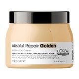 serie expert absolut repair absolut repair  máscara dourada reestruturante 500ml