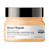serie expert absolut repair gold quinoa+protein resurfacing masque 250ml