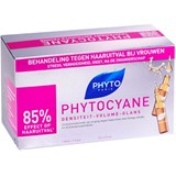 Phytocyane sérum  women hair loss 12ampoules of 7,5ml