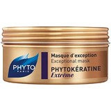 Phyto Phytokératine extrême máscara reparação extrema cabelos muito danificados 200ml