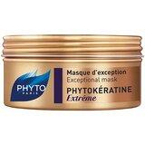 phytokératine extrême mask extreme repair of very damaged hair 200ml