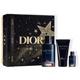 Dior Coffret sauvage eau de parfum 100ml+edp 10ml+bálsamo after-shave 50ml