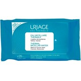 Make-up remover wipes 25wipes