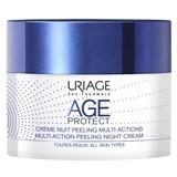 age protect multi-action night peeling cream 40ml