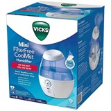mini coolmist humidificador ultrassónico