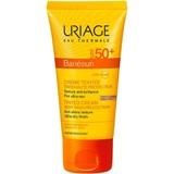 Uriage Bariésun creme protetor solar com cor doré spf50 50ml