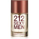 Carolina Herrera 212 sexy men eau de toilette 30ml