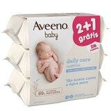 baby toalhitas de limpeza para bebé 3x72unidades