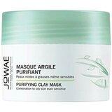 Máscara de argila purificante rosto 50ml