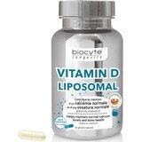 vitamina d lipossomal 30cápsulas