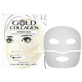 máscara de hidrogel 4x30ml  (validade 05/2021)