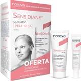 Noreva Sensidiane creme para pele seca e intolerante 40ml oferta contorno de olhos