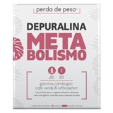 metabolismo para perda peso 15ampolas