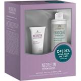 Neoretin Neoretin gel-creme despigmentante spf50 40ml + água micelar 100ml