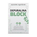 block açúcares e gorduras 60cápsulas