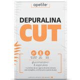 Depuralina Cut para redução do apetite 84cápsulas